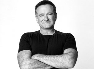 RIP - Robin Williams
