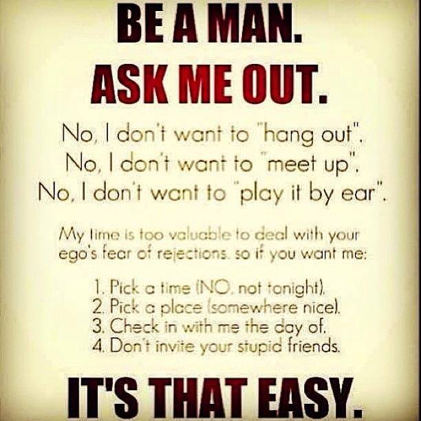 You How Are Man The Right Know Hookup Do You need remember