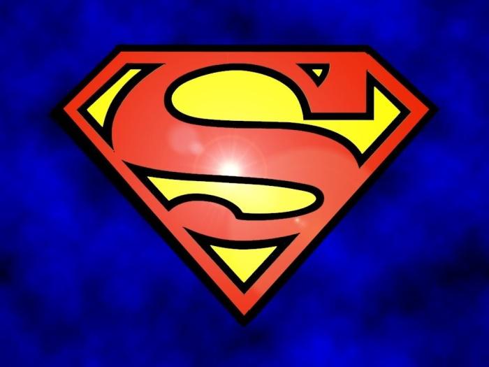 Superman-Logo-Wallpaper-Ideas
