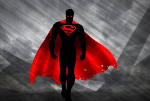 black_superman_by_slyskyline-d6oa3lm