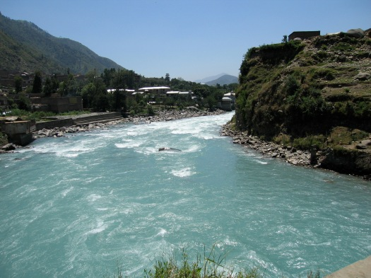 Swat_River_Pakistan