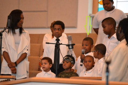 munch choir 061315