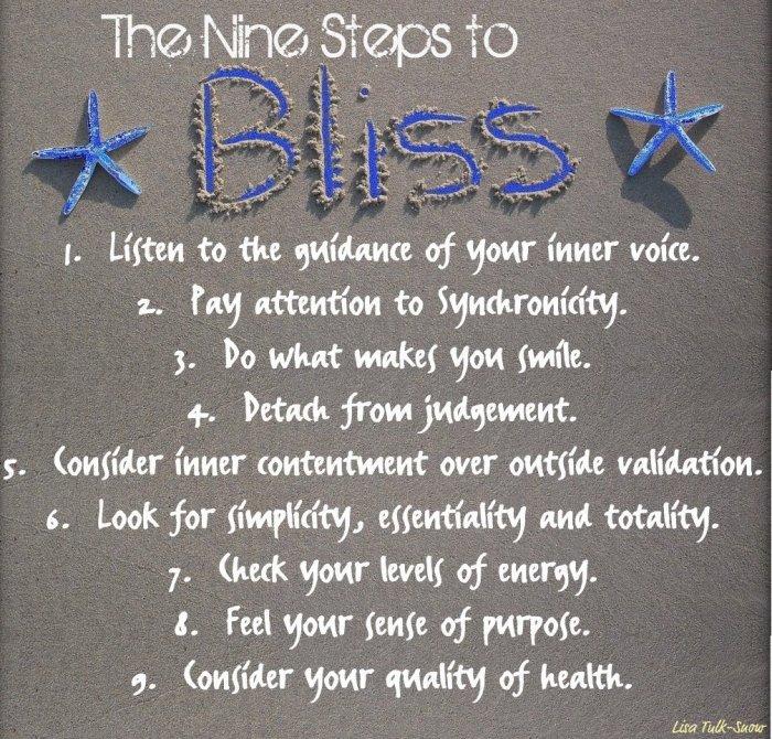 9-steps-for-bliss