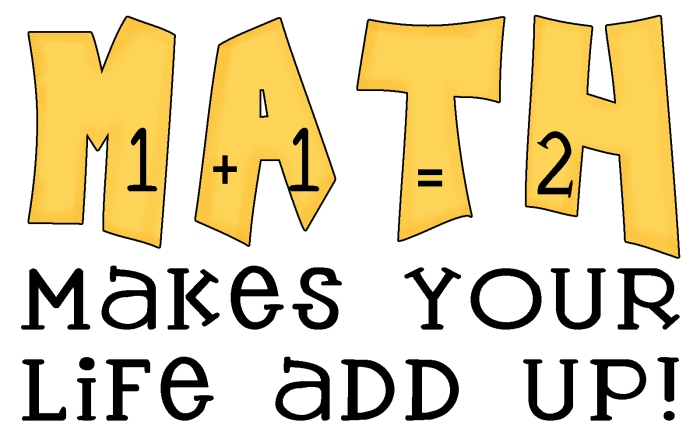 mathmakeslife
