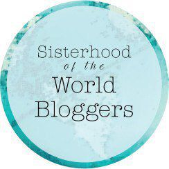 Sisterhood of the World Bloggers 2