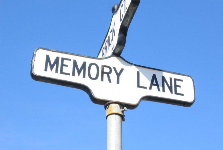 memory-lane