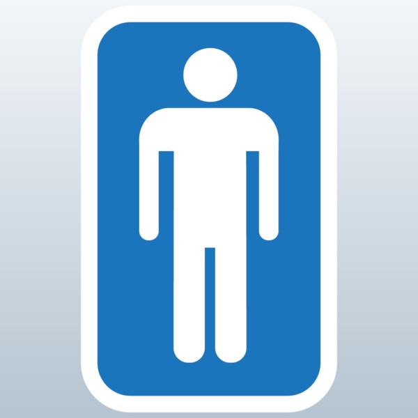 Bathroom Sign Clipart Home Design Ideas