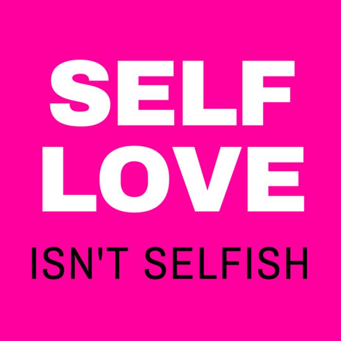 selfcareisnt-selfish