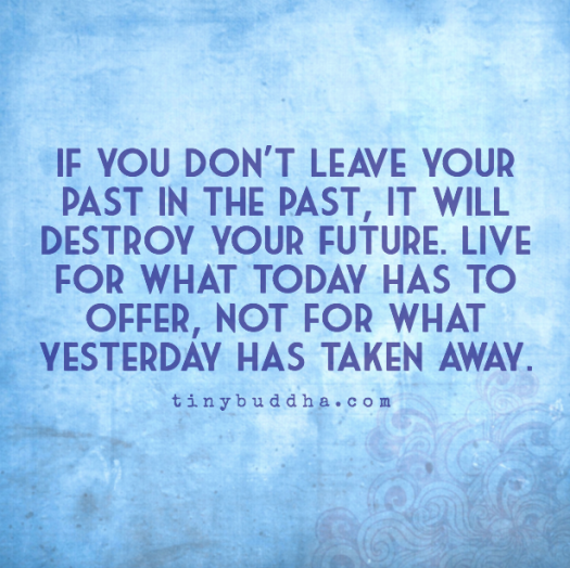 Leave-your-past-in-the-past
