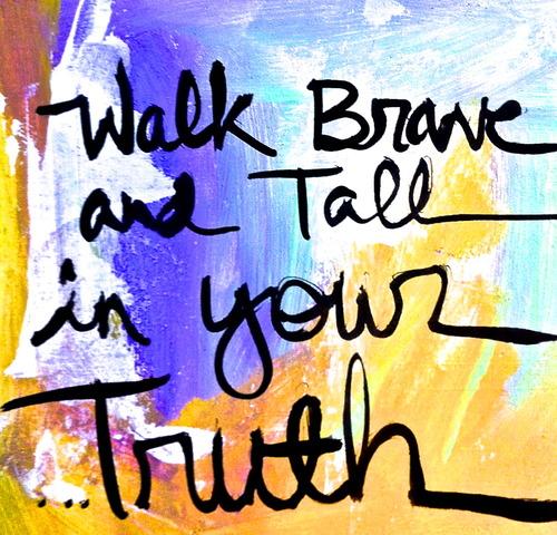 walk-brave