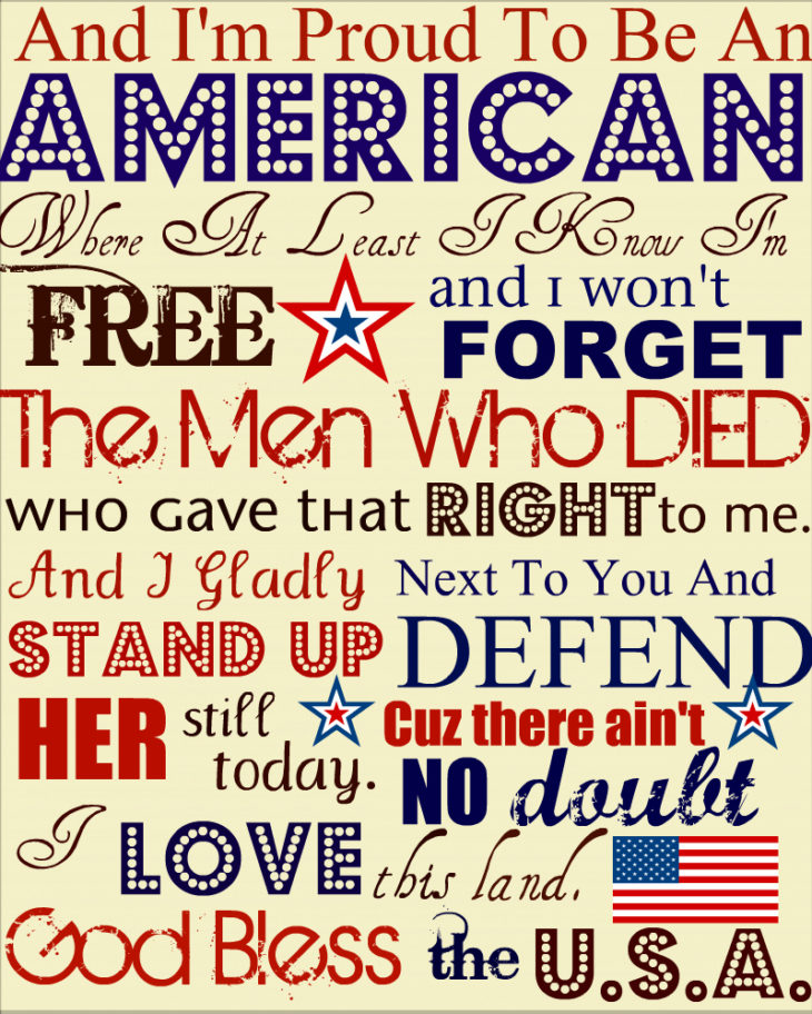Fourth-of-July-Sayings
